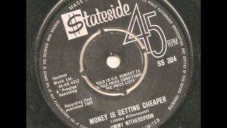 Jimmy Witherspoon - Money Is Getting Cheaper