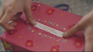Panda Express | Fortune Girl | #FortunateForYou