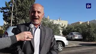 عمال بلدية اربد يطالبون بحقوق البلدية تقول إنها لبتها