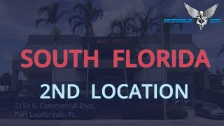 New South Florida Location!