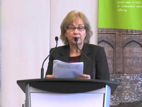 WEBCAST: Development Finance Institutions and the Canadian Development Context (November 19, 2014)