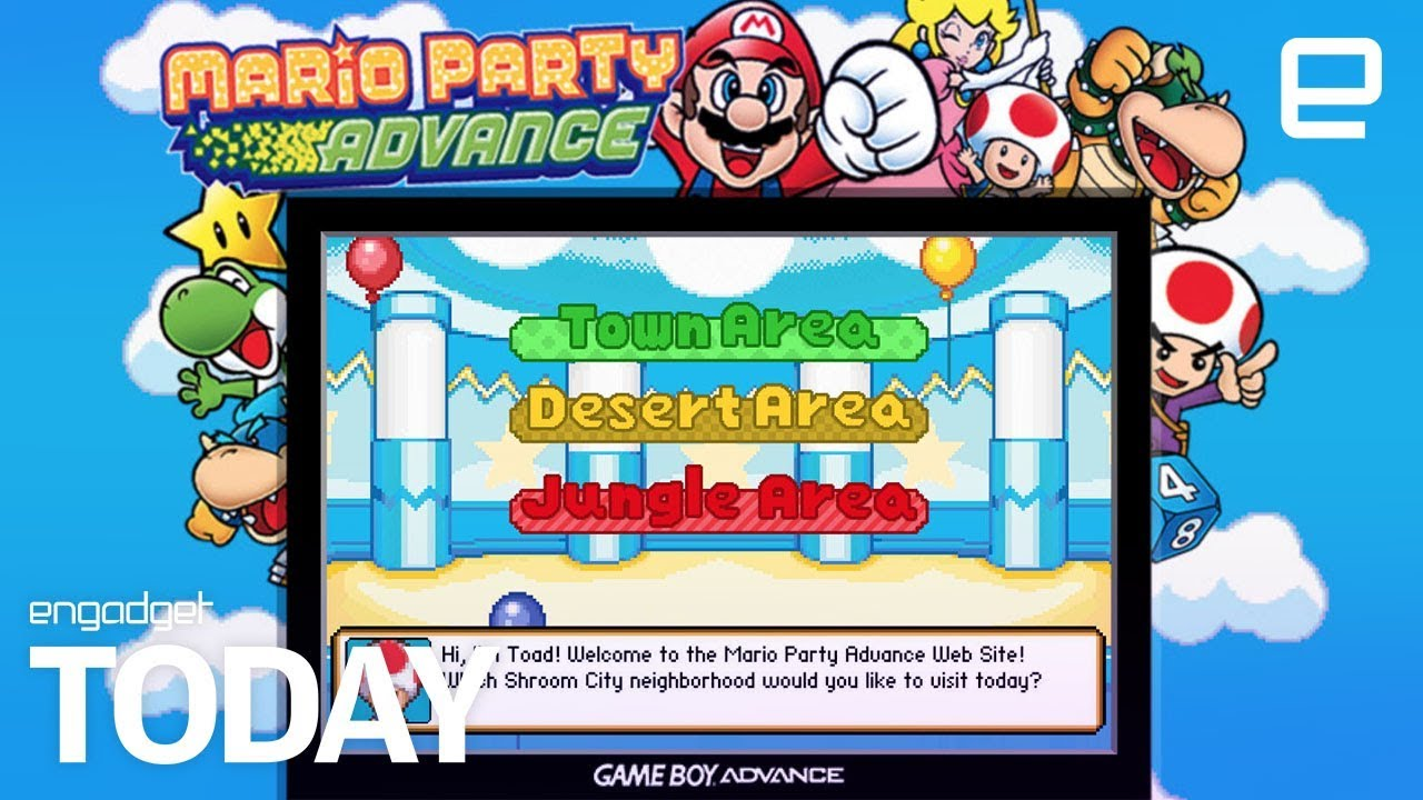 Nintendos Old Flash Games Are Coming To The Web -5823