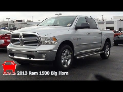 2013 ram big horn towing capacity autos post. Black Bedroom Furniture Sets. Home Design Ideas