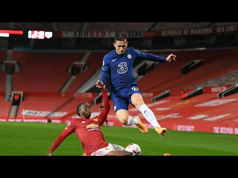 Download Manchester United V Chelsea In A Nut Shell Highlights