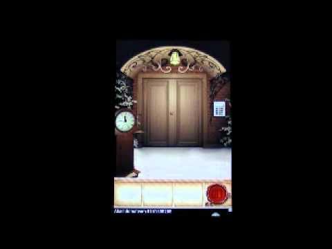 100 Doors Seasons Niveau 13 - 100 Doors Seasons Level 13 Walkthrough - astuces-et-trucs.fr