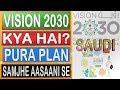 Vision 2030 Of Saudi Arbia Understand Easily Hindi Urdu Saudi Arabia Gulf Life mp3