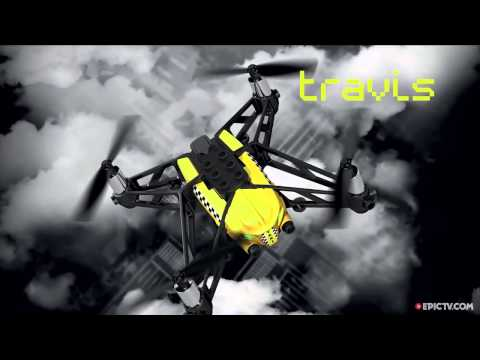 A Look At 3DR's Euro Solo Release & Parrot's New Mini-Drones | Flight Club News, Ep. 6