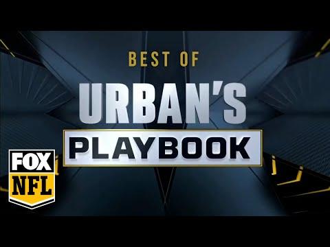 Urban Meyer: Go inside the mind of the Jaguars' new head coach — Best of Urban's Playbook | FOX NFL