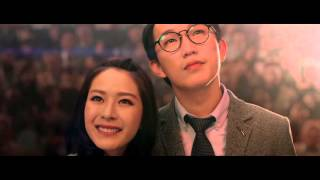 Hong Kong Disneyland 10th Anniversary TV Commercial 2015