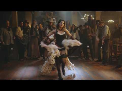"""""""Dance TV"""" - OLD WEST DANCE BATTLE - COWBOY VS OUTLAW! Такого Вы еще не Видели !!!!!!!!!!!!"""