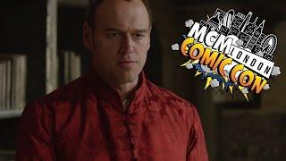 Video Da Vinci's Demons - Elliot Cowan Interview // MCM London Comic Con October 2015 download MP3, 3GP, MP4, WEBM, AVI, FLV September 2017