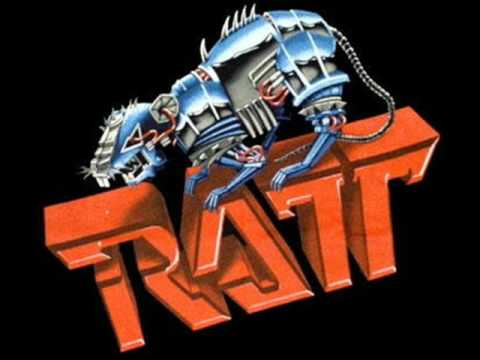 Ratt - Way cool JR (MTV unplugged)