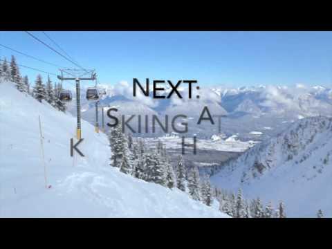Canada Trip February 2016