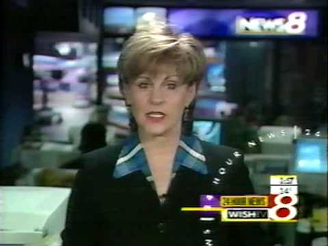 February 16, 2001 - Debby Knox 4PM Indianapolis News Update