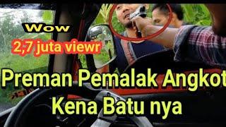 Download Mp3 Intel Nyamar Jadi Supir Angkot....!!   Bodor Sunda