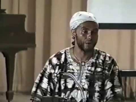 Dr. Llaila Afrika | Secrets to Enhance Black Male & Female Sexuality