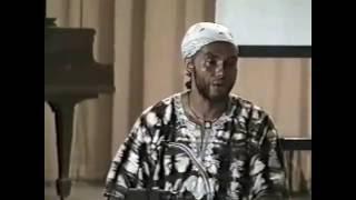 Dr. Llaila Afrika   Secrets to Enhance Black Male & Female Sexuality