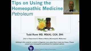 Petroleum: Homeopathic Medicine -Tips For Beginners