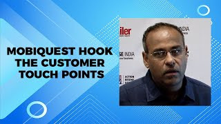 MobiQuest hook the customer touch points