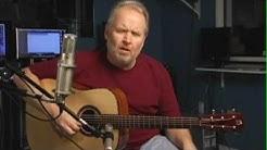 Lewell Molen Mcknight Guitars Demo