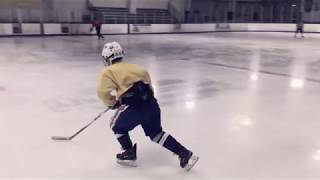 Whatever It Takes Hockey Music Video