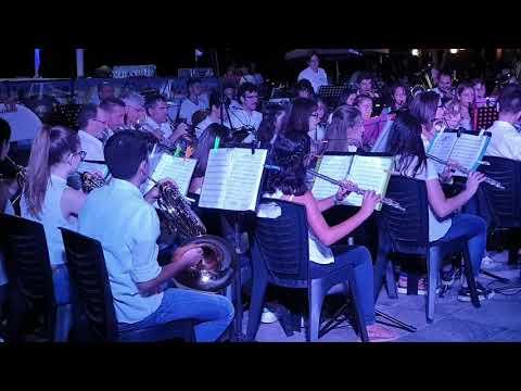 Καλοκαιρινή Συναυλία Φιλαρμονικής (4)