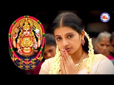 அழகான-சோட்டானிக்கரை-அம்மாவின்-பக்தி-பாடல்-|-amme-katharulvai-|-hindu-devotional-video-song-tamil