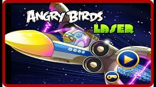 Angry Birds Laser | Best Games VK