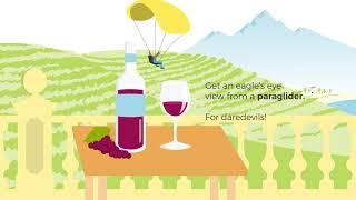Wine routes - Spain