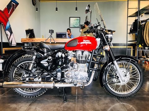 Royal Enfield Classic 350cc | Before Buy |Price | Color | PROS & CONS [Hindi]