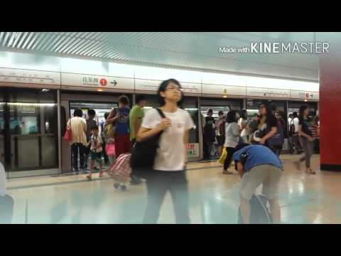 Vlog 9/5/15 Hong Kong Trip Day 3