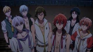 Watch IDOLiSH7 Anime Trailer/PV Online