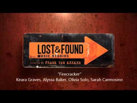 Lost & Found Music Studios - Firecracker (Audio)
