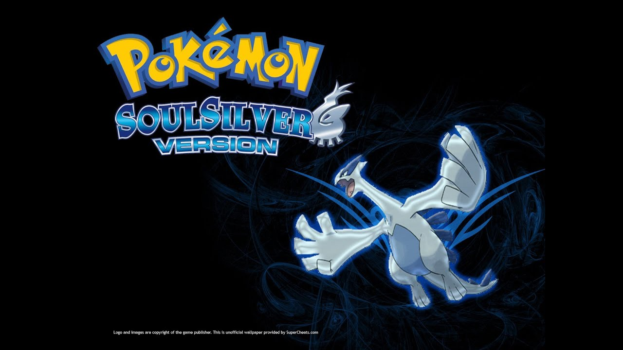 how to play pokemon soul silver