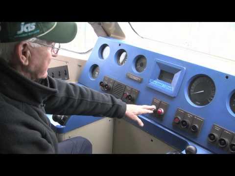 Driving the APT - Railway Documentary