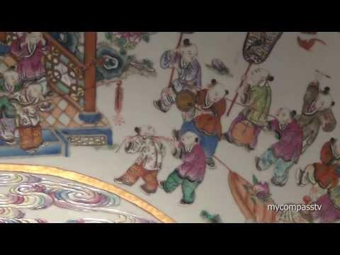 透視北京故宮紫禁城 THE FORBIDDEN CITY: Inside the Court of China's Emperors