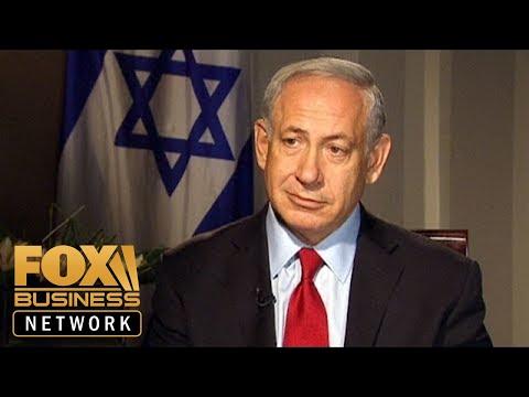 Israeli PM Netanyahu Speaks At Christians United For Israel Summit