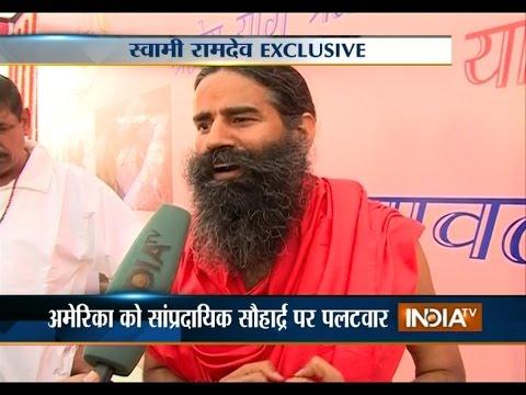 India TV Exclusive:
