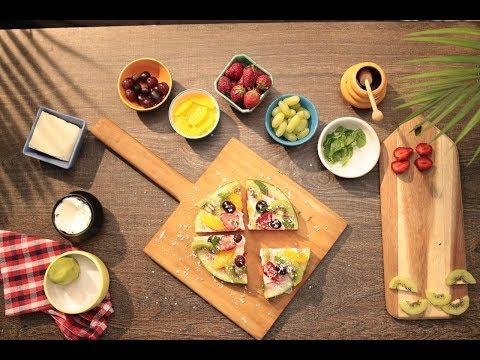 Watermelon Pizza | Reliance SMART