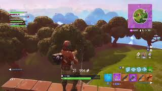 Fortnite #1 mounting (Xbox)