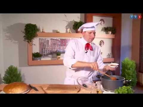 Kuchnia Po śląsku Góralsko Pizza Kuchnia Po śląsku Telewizja Tvs Cz2