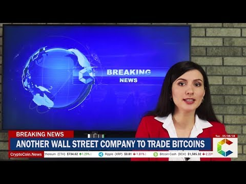 Breaking News: New York Stock Exchange To Start Trading Bitcoins
