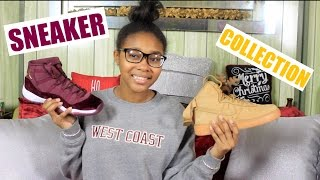 Sneaker Collection 2016