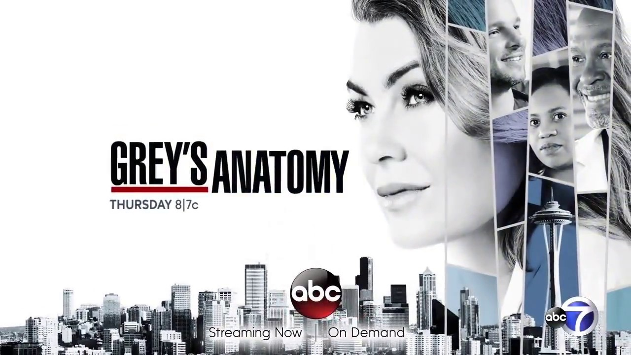 Grey\'s Anatomy ABC 14x22 Promo #2 Fight For Your Mind - YouTube