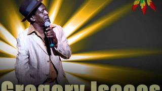Gregory Isaacs - Just Like A River