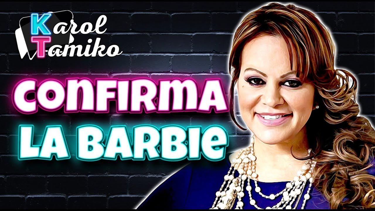 Ana Patricia Gamez Desnuda empleado de jenni rivera confirma reunión con la barbie