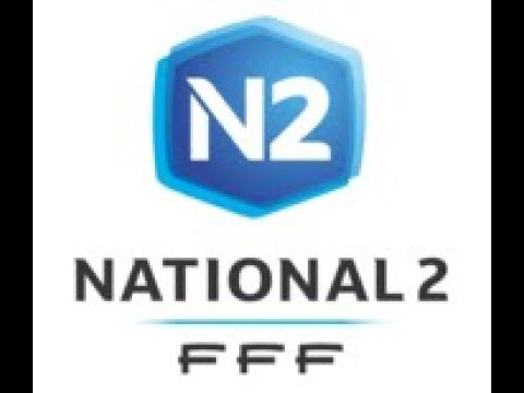 National 2 24/03/2018 (J24) : Stade Montois 2 - 0 FC Martigues