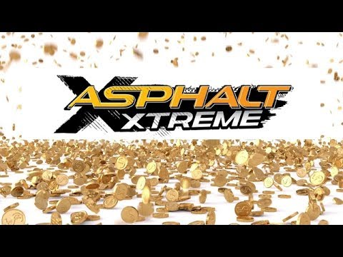 asphalt xtreme tips