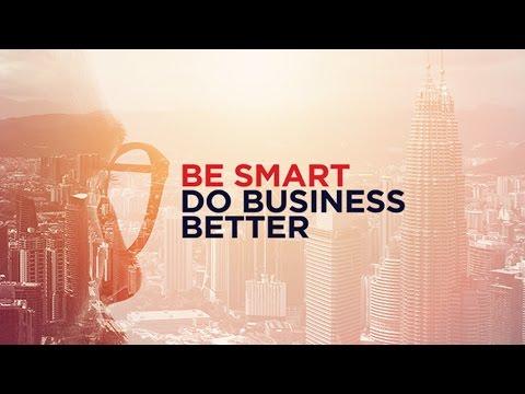 BE SMART, DO BUSINESS BETTER   ePROMIS