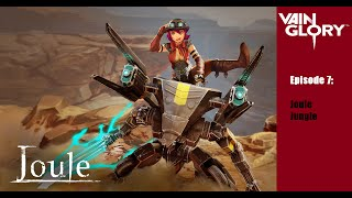 Vainglory - Episode 7: Joule Jungle Gameplay
